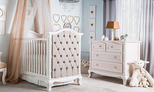 Romina Cribs, Dressers and Changing Tables