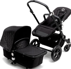 Full Feature Strollers