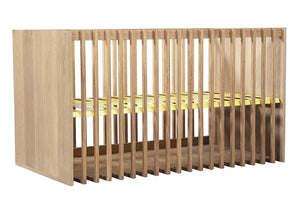 Nursery Works Highlight Crib & Desk