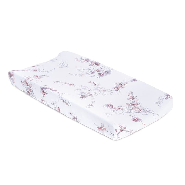 Oilo Bella Jersey Changing Pad Cover