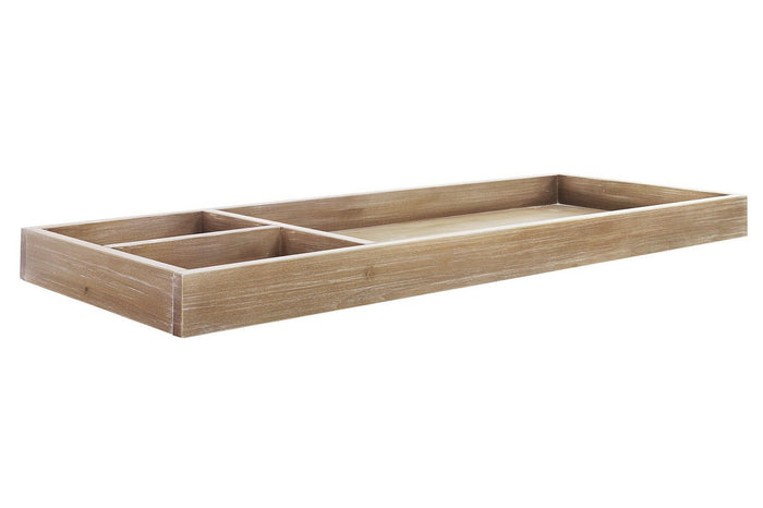 Franklin & Ben Emory Farmhouse Removable Changing Tray