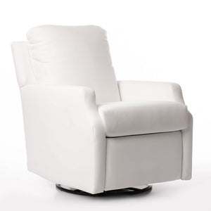 Oilo Motorized Harlow Swivel/Glide Recliner