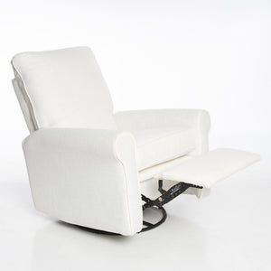Oilo Orly Recliner Swivel/Glider Wood Base