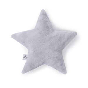 Oilo Silver Star Pillow
