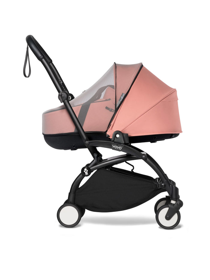 BABYZEN YOYO Bassinet Insect Shield