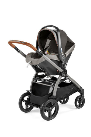 Z4 Full-Feature Reversible Stroller