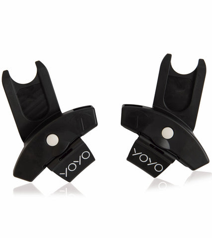 Babyzen Yoyo+ Car Seat Adapter
