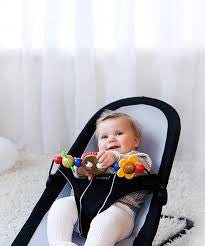 Baby Bjorn Wooden Toy for Bouncer Balance