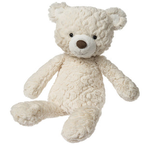 Mary Meyer Cream Putty Bear-17in.