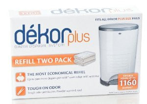 Dekor Plus Refill Pack