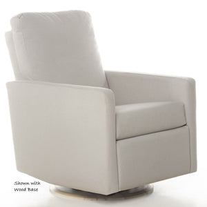Drew Recliner Swivel/Glider Wood Base