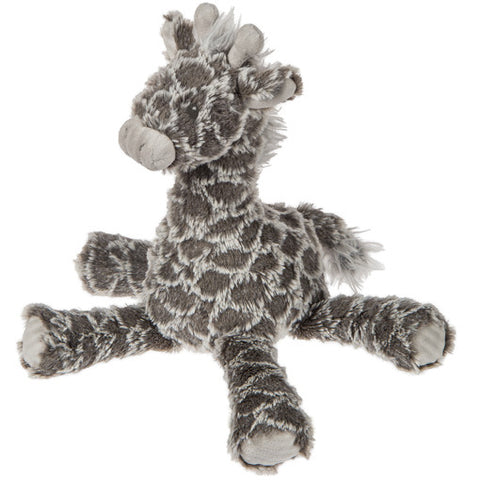 Mary Meyer Afrique Soft Giraffe-12in.