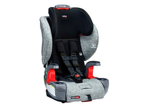 Britax Grow With You ClickTight Harness-to-Booster Seat