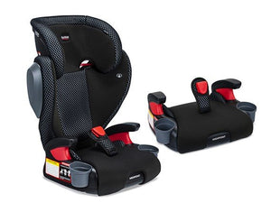 Britax Highpoint 2-stage Booster Car Seat