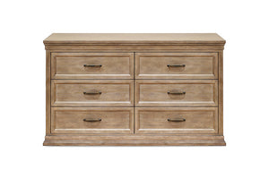 Franklin & Ben Langford 6-Drawer Dresser