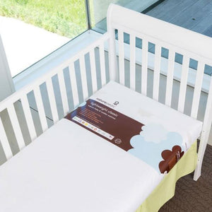 Naturepedic Lightweight Crib Mattress