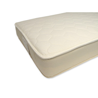 Naturepedic 2-in-1 Ultra/Quilted Full Mattress