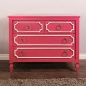 Newport Cottages Beverly 4-drawer Dresser