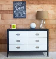 Devon 6-drawer Dresser