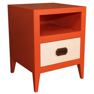 Devon Night Stand