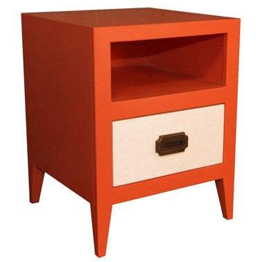 Newport Cottages Devon Night Stand
