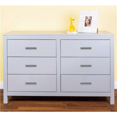 Newport Cottages Ricki 6-drawer Dresser