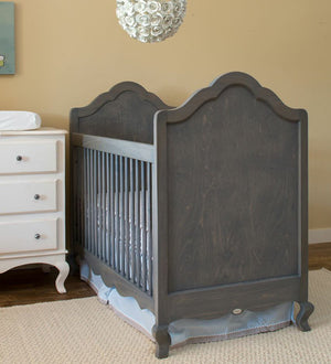 Newport Cottages Hilary Crib with Smooth Panel