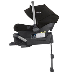 Nuna Pipa Lite LX Infant Car Seat + Base