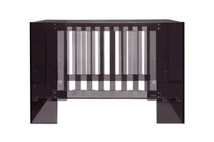 Nursery Works Vetro Crib Shadow Acrylic