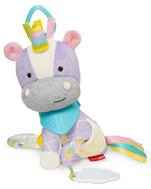 Skip Hop Bandana Buddies Activity Unicorn