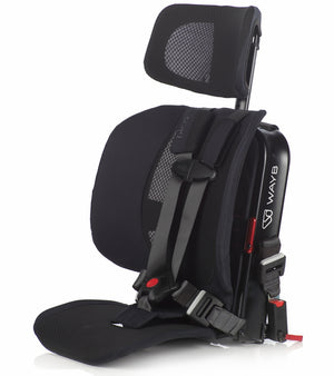 WAYB Pico Travel Car Seat