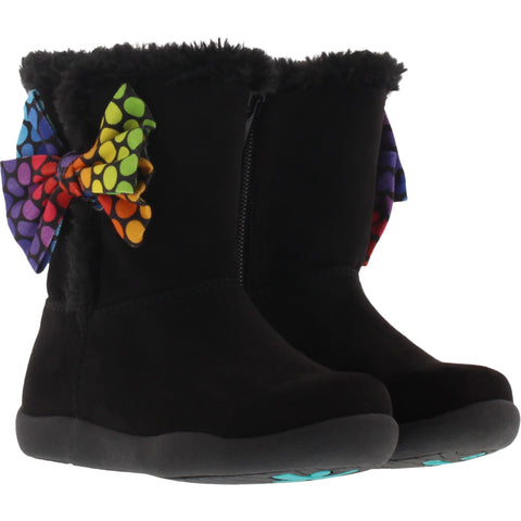 Wish Boot-hue-T (Toddler)