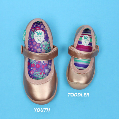 Sock-meadow-t (Toddler)