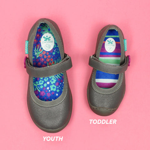 Sock-thrive-t (Toddler)