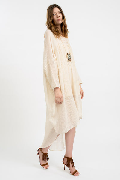 Pachamama Easy Dress