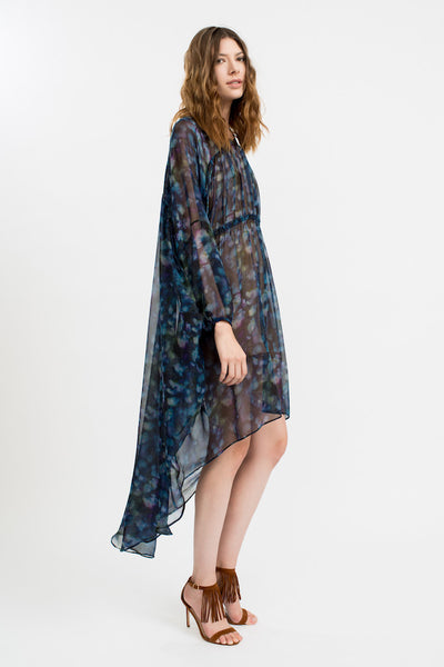 Moon Valley Easy Dress