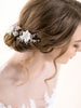 Flower Hair Pins | SILK GARDENIA