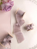 Silk ribbon | MAUVE