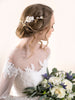Flower Headpiece | SILK ROSE