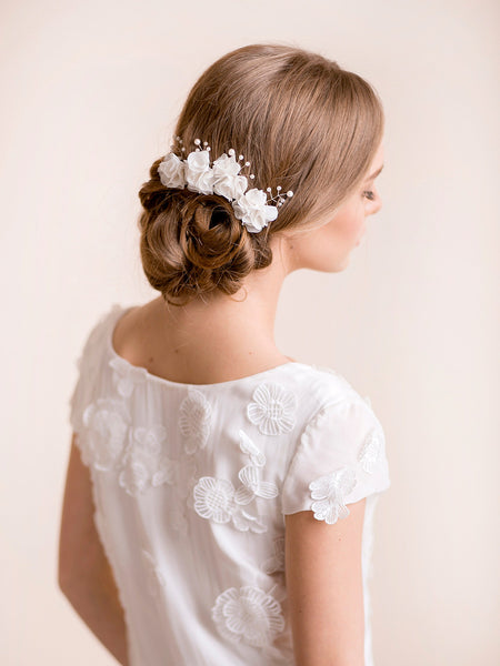 Bridal Hair Pin Set