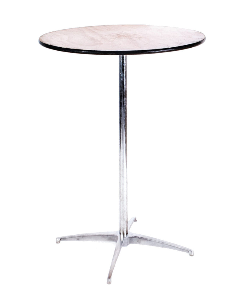 "30"" Round Cocktail Table"