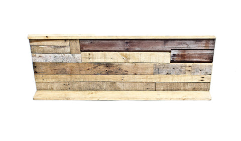 Wooden Stage Skirting