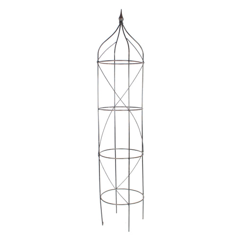Pointed Garden Etagere