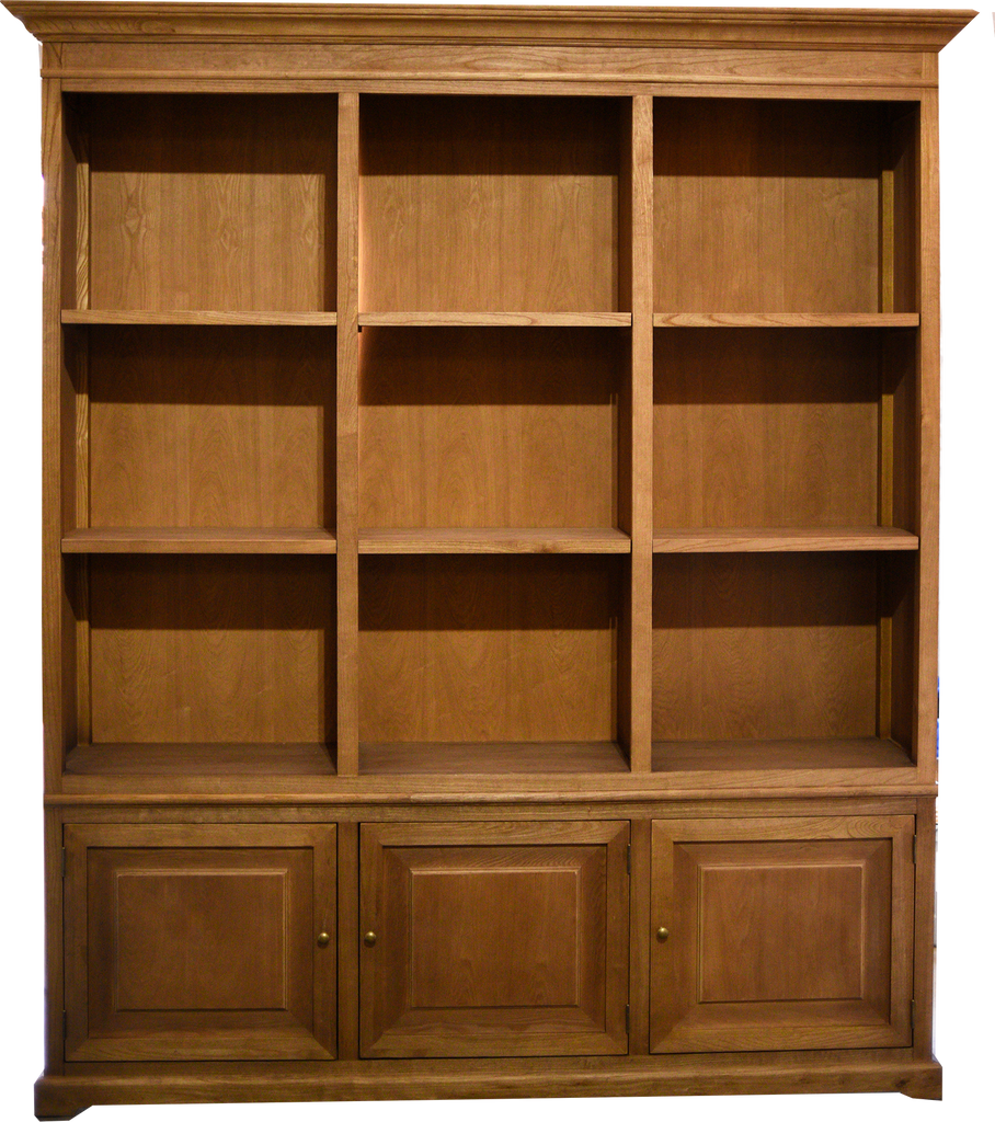 Bentley Bookcase