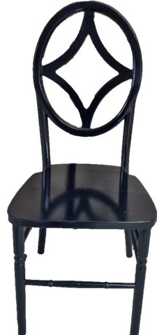 Black Diamond Chairs