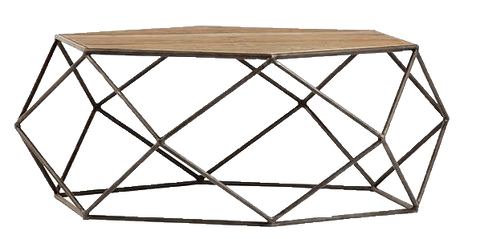 Cobb Coffee Table