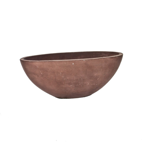 Terra Cotta Trough