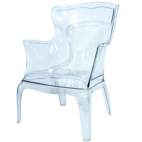 furniture rentals, ooh events, event rentals, rental, rentals, wedding rentals, lounge, lounge rentals, lucite, lucite chair, ghost chair, ghost wingback chair, wingback lucite chair, lucite ghost chair