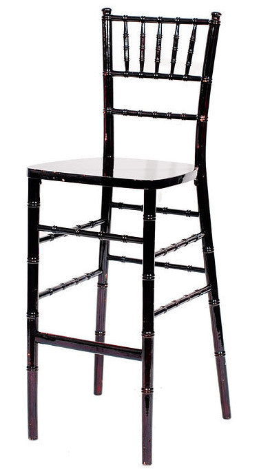 chair, ceremony seating, dining seating, wedding seating, chairs, rental chairs, chairs for rent, charleston, wedding rentals, chair, chivari barstool, barstools for rent, mahogany chivari barstool