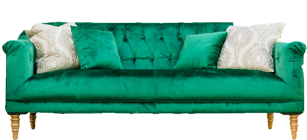 Diana Ross Sofa